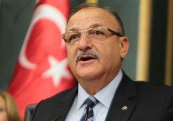 Oktay Vural'dan Kılıçdaroğlu'na cevap