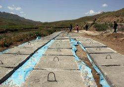 Van Büyükşehir, yaptığı çalışmalarla 40 bin dekar araziyi sulamaya açıyor