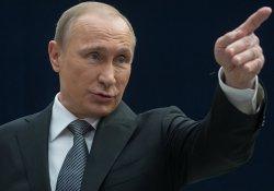 Çin'e 15. ziyaretini düzenleyen Putin: Önceliğimiz Pekin