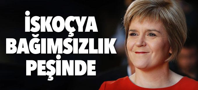 Bağımsızlık için ikinci kez referanduma gidecekler