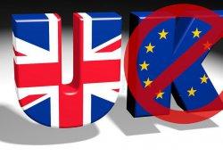 Guardian'dan çarpıcı Brexit manşeti