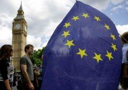 İngiltere'de ikinci AB referandumu için bir milyondan fazla imza