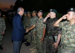 Erdoğan Silopi'ye geldi
