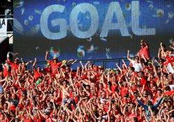 EURO 2016'da bugün 3 çeyrek finalist daha belli olacak