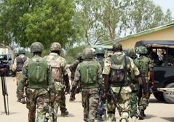 Nijerya ordusu: Boko Haram'ın elinden 5 bin kişiyi kurtardık