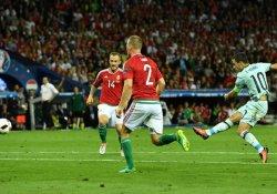 Belçika çeyrek final biletini 4 golle aldı