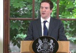 'İngiltere ekonomisi güçlü'