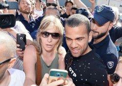 Dani Alves Juventus'la imzalıyor