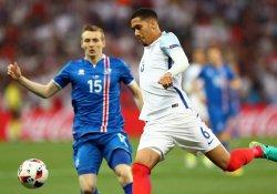 İzlanda çeyrek finalde, İngiltere veda etti