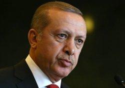 Erdoğan, Yıldırım ve Akar ile görüşüyor