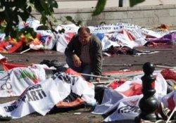 Ankara katliamında görev paylaşımı bile yapmışlar