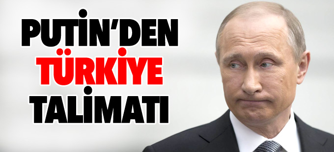 Kremlin: Rusyalı turistlere Türkiye kısıtlaması kaldırılacak