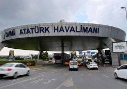 Havalimanı saldırısında hayatını kaybedenlerin isimleri belirlendi