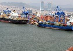 Mayıs ayında ihracat arttı, ithalat azaldı
