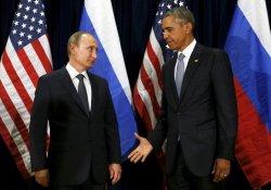 Ryabkov: Putin ve Obama Çin'de görüşebilir