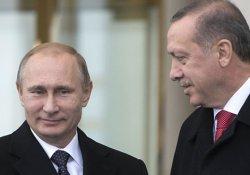 Putin ve Erdoğan'ın görüşme saati belli oldu