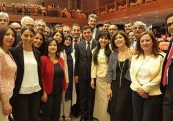 8 milletvekilinin fezlekesi mahkemede