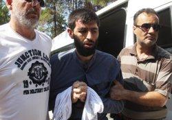 Adana'da canlı bomba paniğine yolaçan şahıs tutuklandı