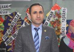 BDP eski il başkanı Kurt tahliye oldu