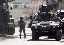 Mardin'de 1 ay boyunca 'eylem yasağı'