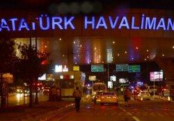 Havalimanı saldırısıyla ilgili 13 kişi tutuklandı