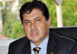 MHP'li o başkan istifa etti