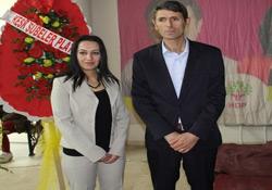 HDP Hakkari'den bayram mesajı