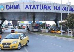 Atatürk Havalimanı saldırısıyla ilgili 16 kişi adliyede