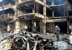 HDP Bağdat saldırısını lanetledi