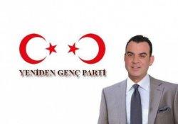'Yeniden Genç Parti' kuruldu