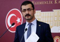 CHP'li Eren Erdem: Savcılık tarafından uçaktan indirildim