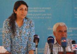 Rojava Üniversitesi açılıyor
