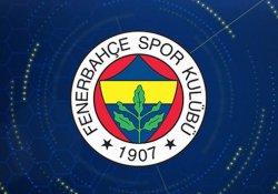 Fenerbahçe'den Dirk Kuyt'a teşekkür
