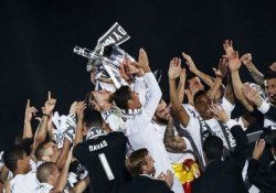'Dünyanın en zengin kulübü Real Madrid'e yardım yasa dışı'