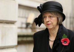 Theresa May başbakanlık yarışında önde