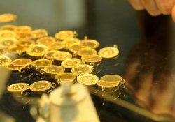 Çeyrek altın 211 liraya çıktı