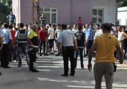 Reyhanlı'da bir evde patlama: 2 ölü
