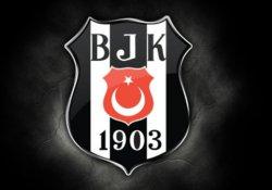 Beşiktaş'tan taziye mesajı