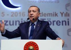 Erdoğan'dan Müslüman liderlere bayram tebriği