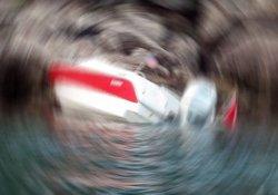 Dikili'de tekne battı: 1 ölü