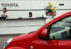 Toyota tasarruf için klimaları kıstı