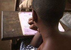 Gambiya'da çocuk evliliği yasaklanıyor