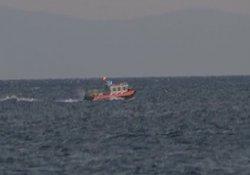İstanbul açıklarında tekne faciası: 2 ölü, 2 kayıp