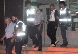 'Paralel Yapı'da 3 tutuklama