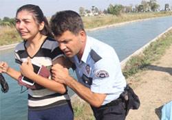 43 günde 18 kişi boğuldu
