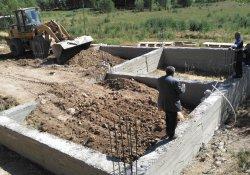 Erciş Belediyesi'nden Taziye Evlerine Yardım