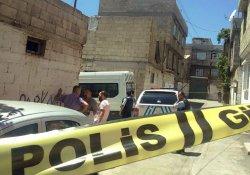 Antep'te polise silahlı saldırı