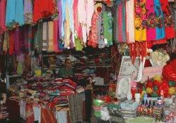 Sur'da yöresel kıyafetlere getirilen yasak Meclis gündeminde
