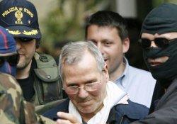 Cosa Nostra lideri 'traktör' Provenzano öldü