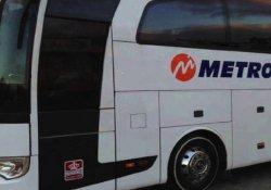 Metro Turizm muavini hakkında karar açıklandı